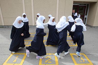 hijab nude muslim